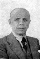 Mario Longhena