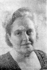 Rita Montagnana Togliatti